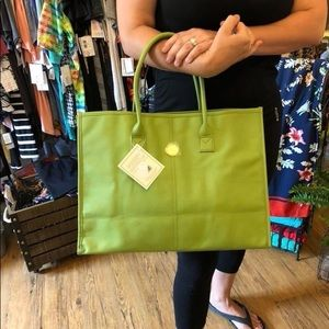 Anna Griffin Tote Bag